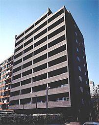 グラーサ・グランペール[701号室]の外観