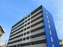 大阪WESTレジデンス[301号室]の外観