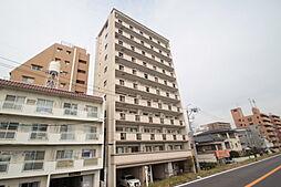 広島県広島市西区己斐本町2丁目の賃貸マンションの外観