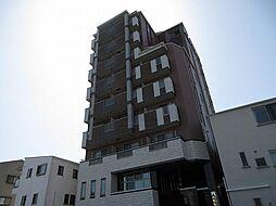 インプレイス鶴見緑地[5階]の外観