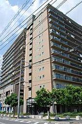 パロス美野島[13階]の外観