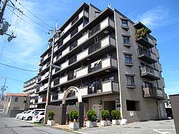 城南マンション 2[506号室]の外観