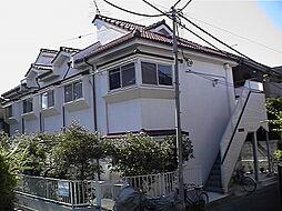 シティーハウス宮崎[103号室]の外観