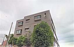 サンフィール壱番舘[201号室号室]の外観