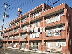 プレステージ黒松[4階]の外観