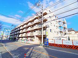 JUN谷戸ハイツ[2階]の外観