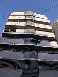 ビバリーヒルズ本田西[8階]の外観
