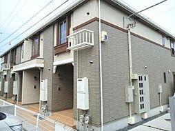 パサージュ南斎院[105 号室号室]の外観