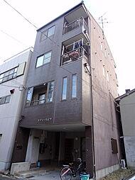 シティーハイツ[4階]の外観