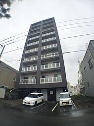 サンコート南8条[6階]の外観