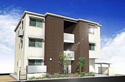 天王寺区シャーメゾン東上町計画[3階]の外観