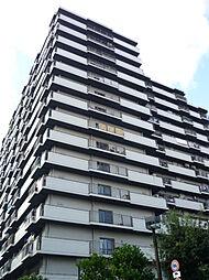 大阪府大阪市港区弁天2丁目の賃貸マンションの外観