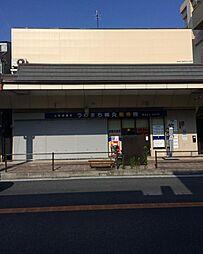 [一戸建] 神奈川県横須賀市上町2丁目 の賃貸【/】の外観