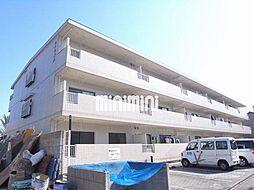 ハイゼ浅井[3階]の外観