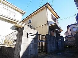 [一戸建] 千葉県柏市花野井 の賃貸【/】の外観