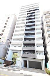 ファーストステージ梅田WEST[6階]の外観