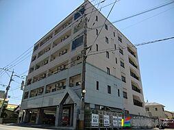 ヤナガワアイビースクエア[2階]の外観