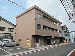 荒生田ビル[3階]の外観