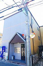 ビルシャナ上田[203号室号室]の外観