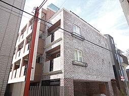 東京メトロ丸ノ内線 中野新橋駅 徒歩2分の賃貸マンション