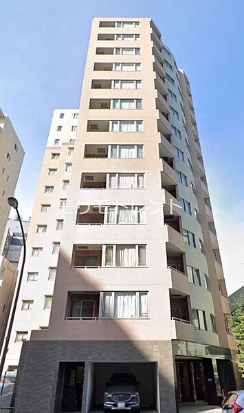 東京都文京区本郷3丁目の賃貸マンション