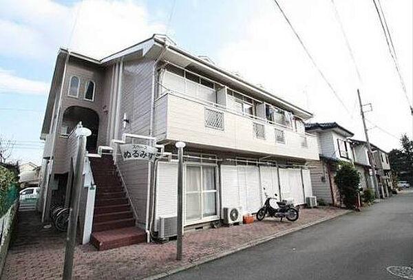 スペースぬるみず 1階の賃貸【神奈川県 / 厚木市】