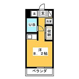 愛知教育大前 3.7万円
