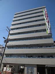 Palace Osaka[803号室]の外観