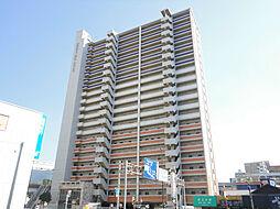No.65 クロッシングタワー[21階]の外観