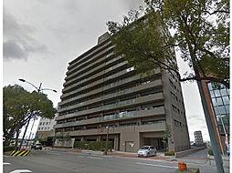サーパス市民図書館前1007号[10階]の外観
