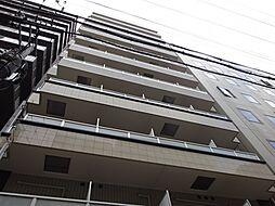 オリエンタル江坂[12階]の外観