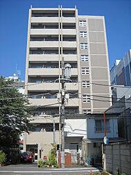 ル ポルスタ湘南[101号室]の外観