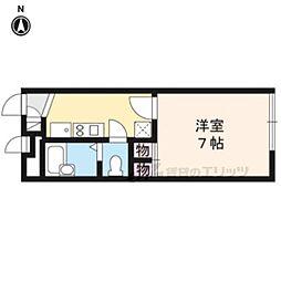 山陰本線 二条駅 バス25分 大宮交通公園前下車 徒歩1分
