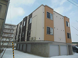 Gelsomino平岡[2階]の外観