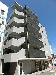 カサ・リベルテ[2階]の外観