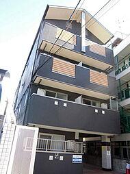 大阪府大阪市此花区伝法6丁目の賃貸マンションの外観