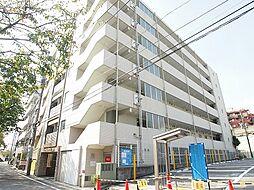 マーレ横浜白金[703号室]の外観