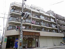 シャトー都島[2階]の外観