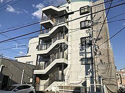 大阪府高槻市栄町4丁目の賃貸マンションの外観