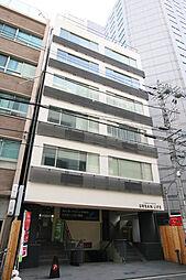Osaka Metro堺筋線 長堀橋駅 徒歩3分の賃貸事務所