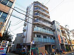 プレール・ドゥーク西新井