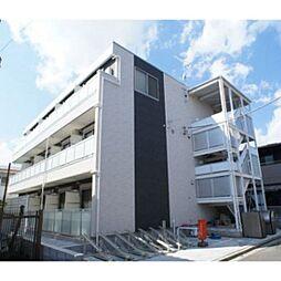リブリ・櫻[2階]の外観