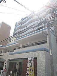 ライオンズマンション薬院駅南[3階]の外観