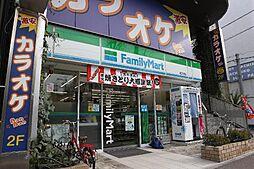 太閤通マンション[3階]の外観