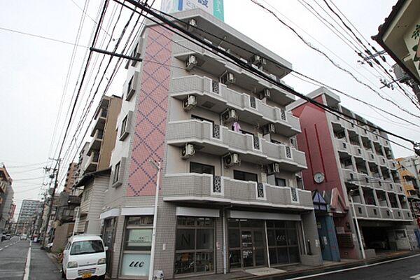 アメニティ21 2階の賃貸【広島県 / 広島市中区】