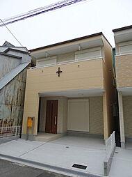 [一戸建] 大阪府大阪市大正区北村2丁目 の賃貸【/】の外観