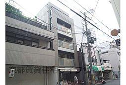 クオーレ京都[502号室]の外観