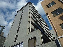 スタープラザ舟入[8階]の外観