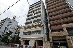 パークフラッツ新栄(旧:ラフィット新栄)[5階]の外観