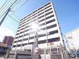 F・STAGE博多駅南[4階]の外観